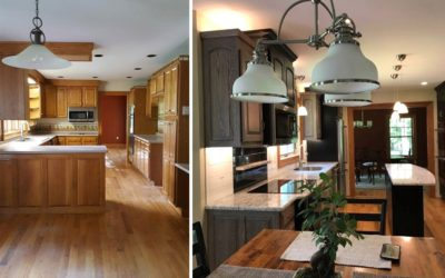 Simsbury, CT | Kitchen Remodeling Construction Near Me | Cabinet Installers Near Me