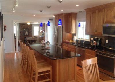 Kitchen Design and Remolding in West Hartford, CT