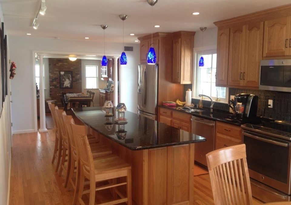 Winchester, CT | Kitchen Designers Company | Kitchen Contractors Near Me