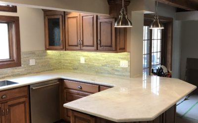 Bloomfield, CT | Full-Service Custom Kitchen Remodeling | Kitchen Design & Build