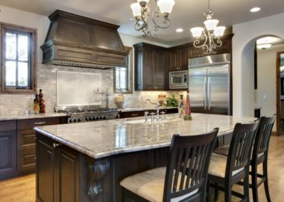 The Mark Brady Kitchen Experience - Kitchen Design, Build & Remodeling in Granby, CT