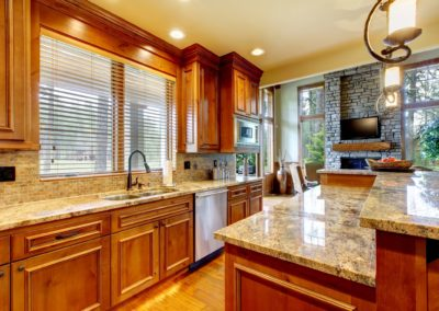 Granby Kitchen Remodeling Services
