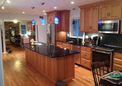 New Hartford, CT Kitchen Remolding Contractor