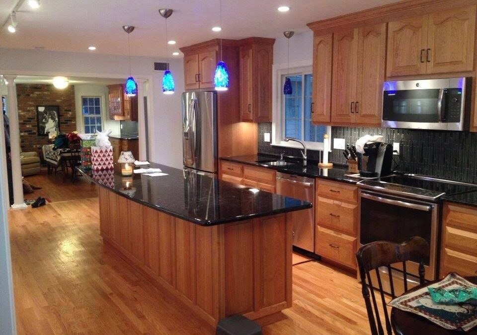 New Hartford, CT | Kitchen Remodeling Contractor | Kitchen Construction Near Me