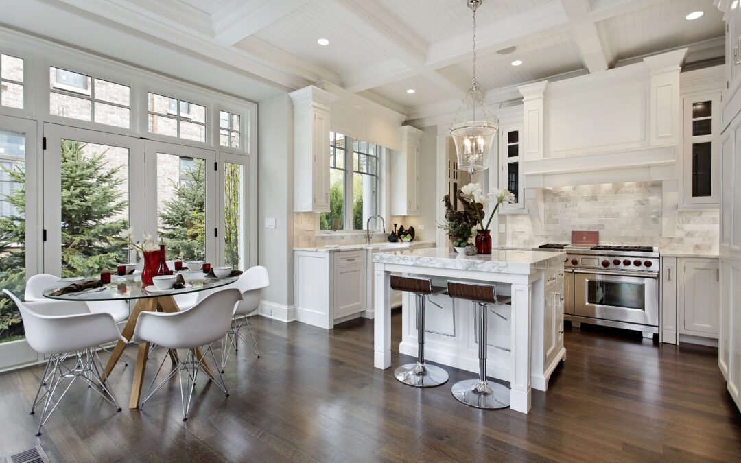Suffield, CT | Best Kitchen Remodeling & Renovations | Kitchen Design & Construction