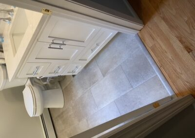 Bathroom Remodeling and Renovation Project in Avon, CT